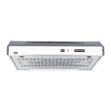BEKO CFB 6432 XG aspirator 59.8 x 15 x 48.7 cm