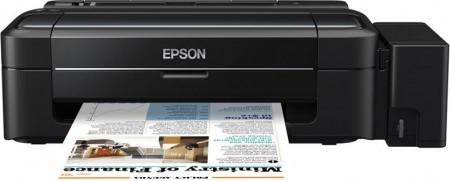 EPSON L310 ITS/ciss inkjet štampač