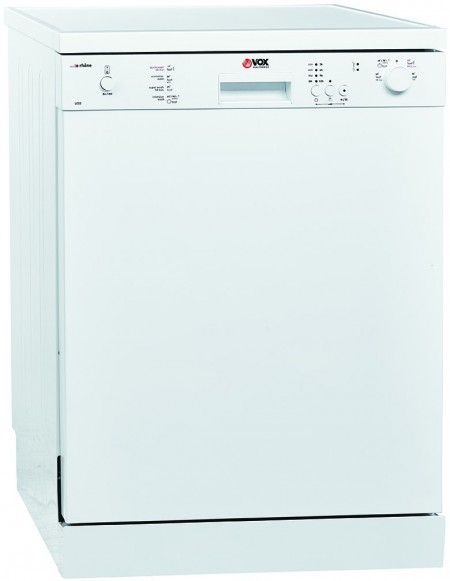 VOX LC22 60 cm, A+AA klasa, odlozen start, pola pranja za 12 kompleta