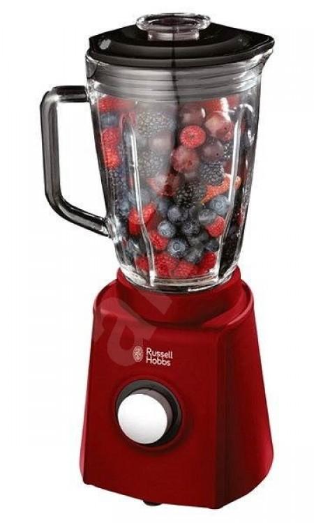 Russell Hobbs Desire Red Glass Jug 18996-56 blender