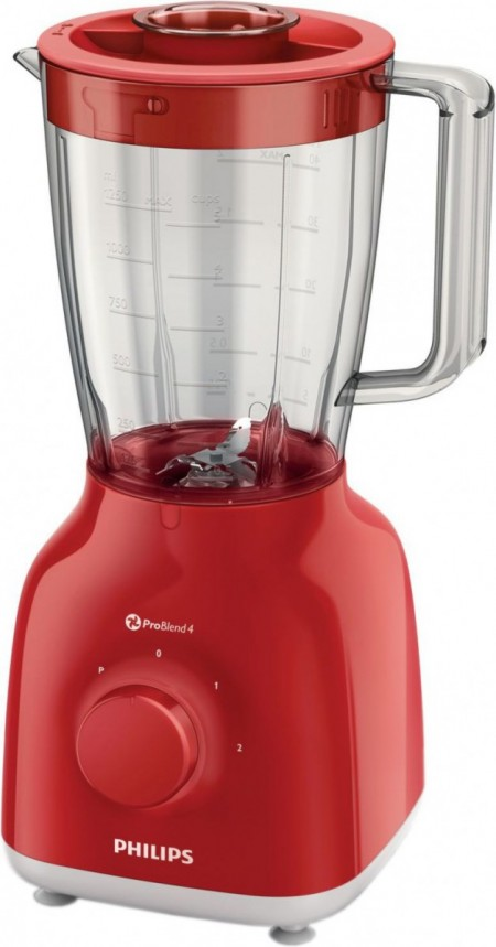 Philips HR2100/50 Blender 400W