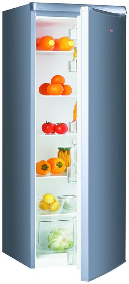 VOX KG 2600 S frizider 55*60*144, A+ klasa, sa komoromzamrzivac,  stak.pol, SILVER
