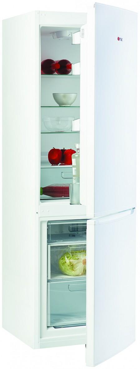 VOX KK 3200 frizider 55*60*166, A klasa, zamrzivac 3 fioke,  staklene police