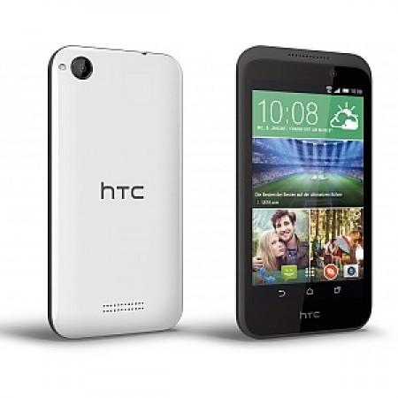 HTC Desire 320 Gloss White