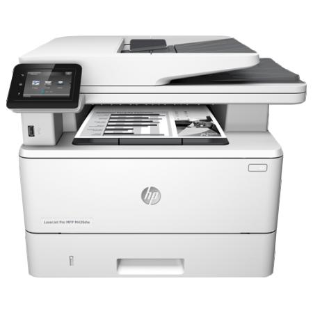 HP Laserjet Pro M426dw MFP F6W13A