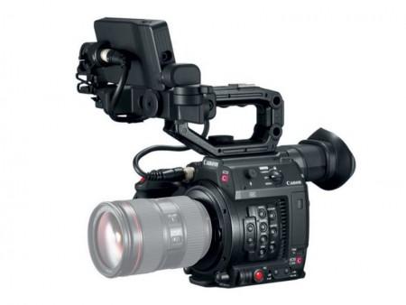 Canon EOS C 200 EF