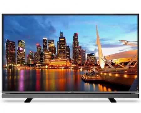GRUNDIG 43 43 VLE 5723 BN LED Full HD LCD TV