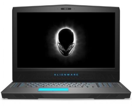 DELL Alienware 17 R4 17.3 FHD Intel Core i7-7700HQ 2.8GHz (3.8GHz) 16GB 1TB 256GB SSD GeForce GTX 1070 8GB Windows 10 Home 64bit 5Y5B
