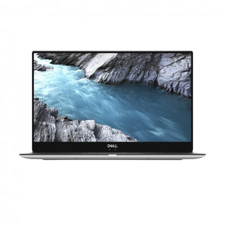 DELL XPS 13 (9370) 13.3 UHD Touch Intel Core i7-8550U 1.8GHz (4.0GHz) 8GB 256GB SSD Windows 10 Professional 64bit srebrni 5Y5B