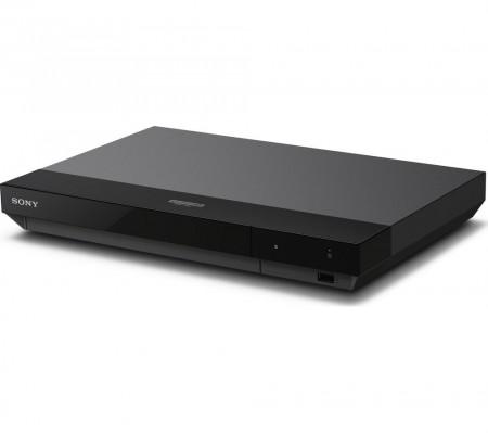 Sony UBP-X700B 4K UHD Blu-ray player