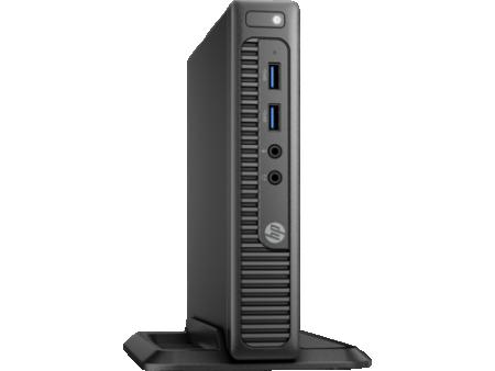 HP 260 G2 Desktop Mini (2KL49EA) Intel Core i3-6100U 4GB 500GB Intel HD DOS