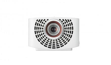 LG Minibeam PF1500G (PF1500G) Full HD LED White