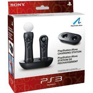 PlayStation Move Charging Station