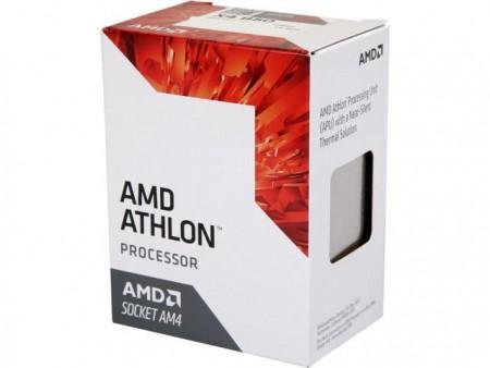 AMD Athlon II X4 950 Quad-Core 3.5GHz Box