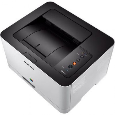 Samsung Xpress SL-C430 (SS229D) LaserJet