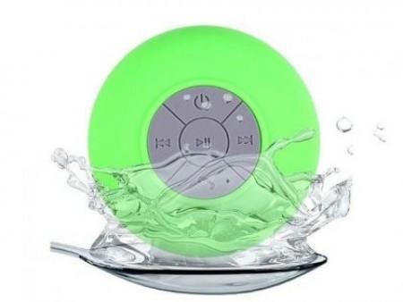 XWAVE under sea Bluetooth zeleni zvucnik