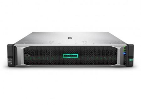 HPE DL380 Gen10 3106 (8C,1.7GHz,11MB) 16GB-R 1x1TB 7.2k 3.5 LFF P816i-a4GB  NoOdd 800W 3-3-3
