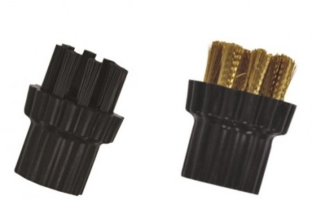 Najlonska i čelična okrugla četka za paročistač SM-13001R Home Electronics
