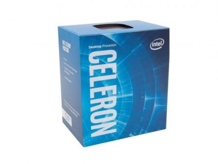 Intel Celeron G4900 3.10GHz 2MB LGA1151 UHD graphics 610 14nm