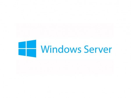 HPE Microsoft Windows Server 2016 Standard Edition Reseller Option Kit 16 Core
