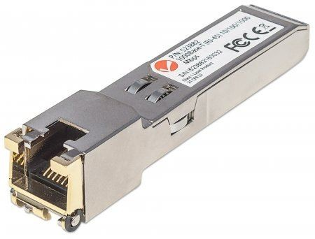 Intellinet SFP GBIC 1000Base-T 100m