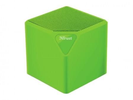 Trust Primo wireless bluetooth zvucnik zeleni