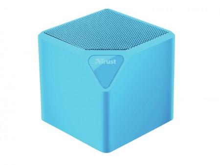 Trust Primo wireless bluetooth zvucnik plavi