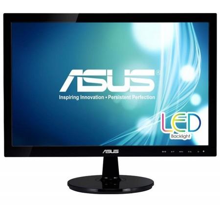 ASUS 18.5 VS197DE LED