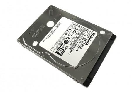 TOSHIBA (MQ01ABD032V) 2.5 320GB