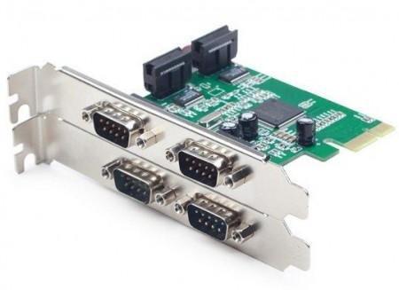 Gembird SPC-2 Dodatna PCI-Express