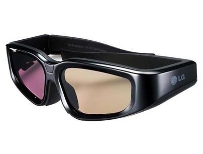 LG AG-S110 3D Naočare