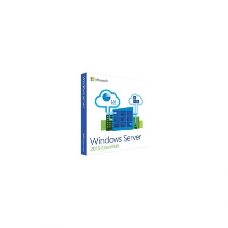 Fujitsu Windows Server 2016 Essentials 1-2CPU ROK