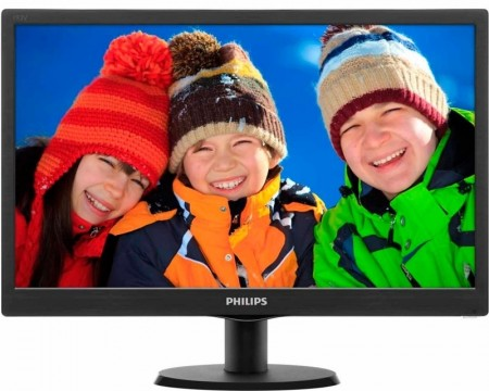 PHILIPS 18.5 193V5LSB2/10 LED