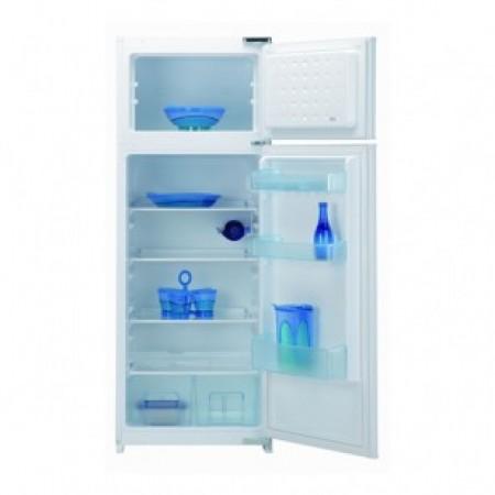 BEKO RBI 6306 HCA Kombinovani 170l 54x121x53cm ugradni frižider