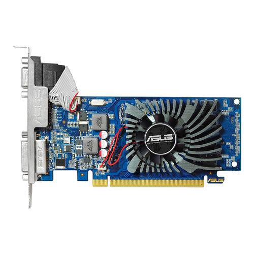 ASUS nVidia GeForce GT610 1GB 64bit (GT610-1GD3-L)