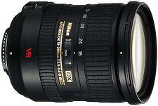 NIKON Obj 18-140mm f3.5-5.6G AF-S DX ED VR