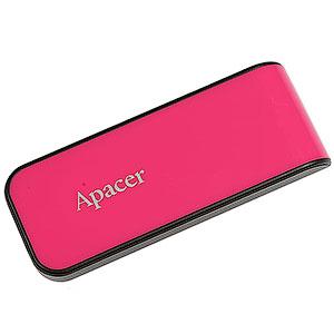APACER AH334 8GB Pink, flash memorija