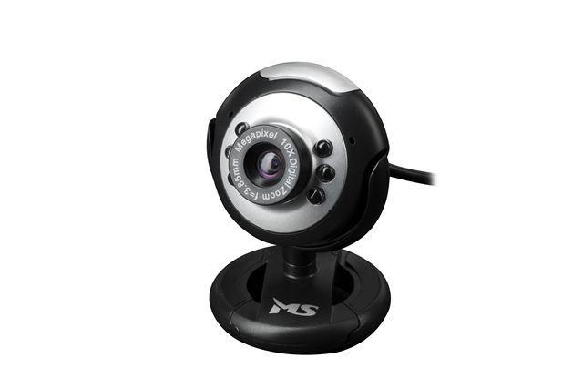 MS Industrial 2003 Web Cam