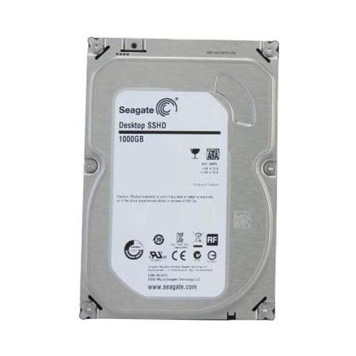 Seagate SSHD 1 TB 7200rpm (ST1000DX001)