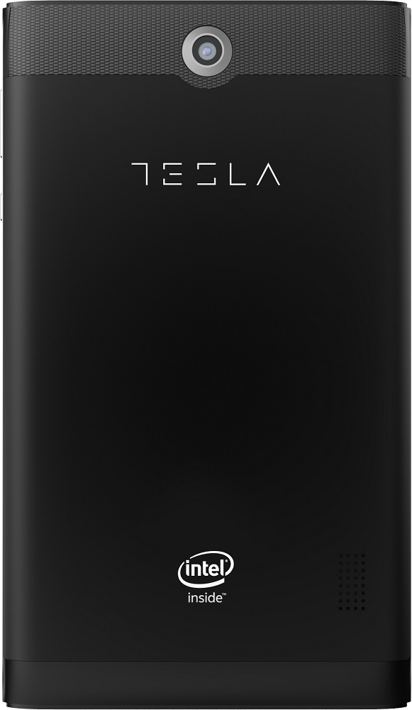 Tesla L7 7 (TTL73G) IPS Black Intel X3-C3230RK 1GB 0.3MP+2MP 3G Dual SIM