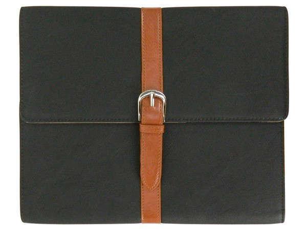 Xwave iPad torba, crna, kompatibilna za iPad 2 & iPad 4 (NT570)