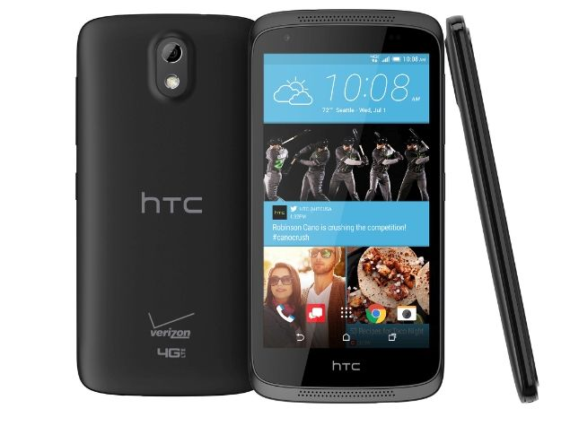 HTC Desire 526 Black/White