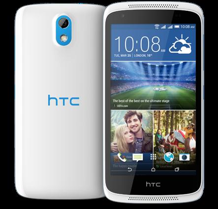 HTC Desire 526 White