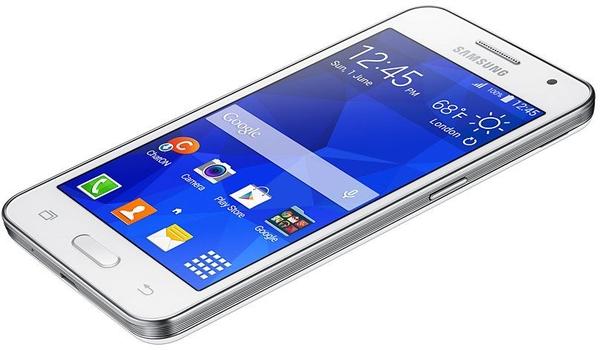 SAMSUNG G355 Dual SIM GALAXY CORE White