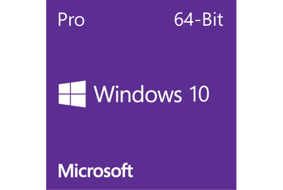 ( FQC-08929 ) Win Pro 10 64Bit Eng Intl 1pk DSP OEI DVD