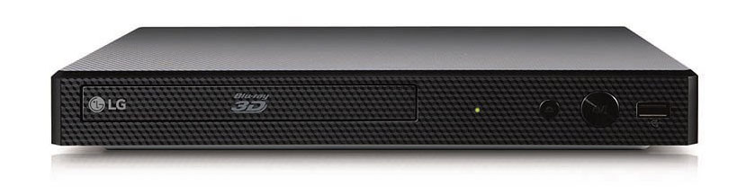 LG BP450 BD BluRay Player
