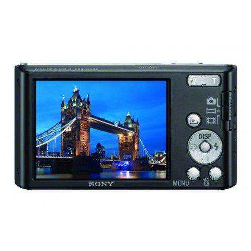 Sony DSCW830B.CE3