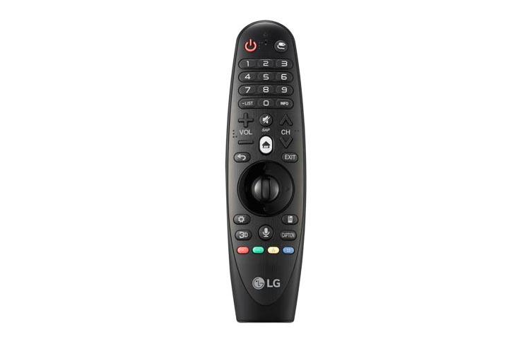 LG AN-MR600 Premium Magic Remote Controler, za modele LG Smart TV-a od 2015