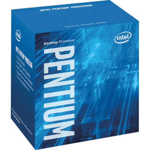 Intel Pentium G4400, Socket 1151, Radni takt  3300 MHz, L3 cache 3 MB, Jezgra Skylake, Hladnjak