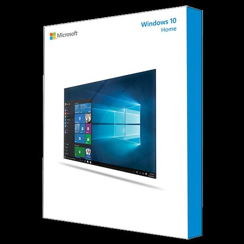 ( KW9-00139 ) Win Home 10 64Bit Eng Intl 1pk DSP OEI DVD